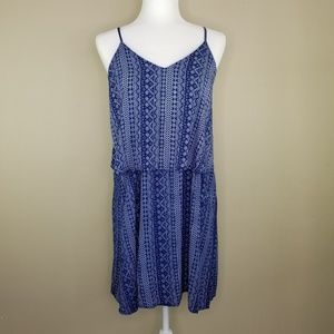 West Loop Mini Dress  Sz XLarge